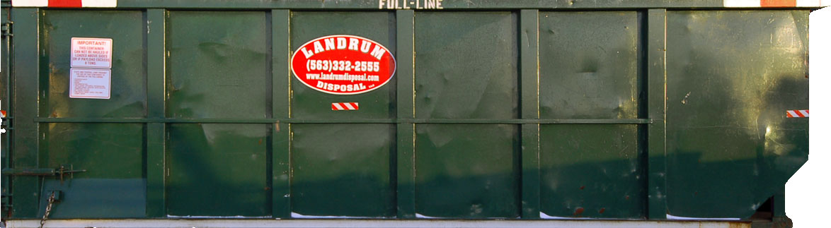 Quad City Dumpster Rental Quad Cities Dumpster Rental