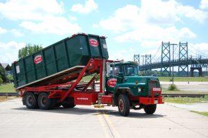 junk removal Moline, Illinois